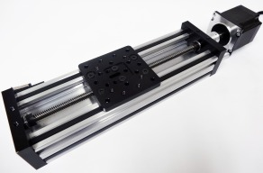 C-Beam Linear Actuator