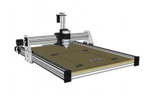 오픈빌드 c-beam 750mm,1000mm,1200mm도면및 설명서