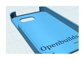 3d print 휴대폰케이스
