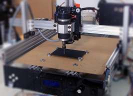 Build CNC with PiBot Electronics kits