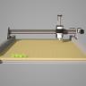 오픈빌드 로보 1200mmx1200mm(rovo  c-beam) 60번째 제품입니다.