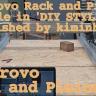 pro rovo  Rack and Pinion 1200x1700